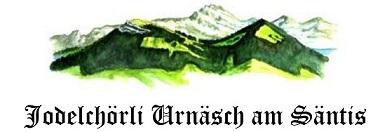 Jodelchörli Urnäsch Logo